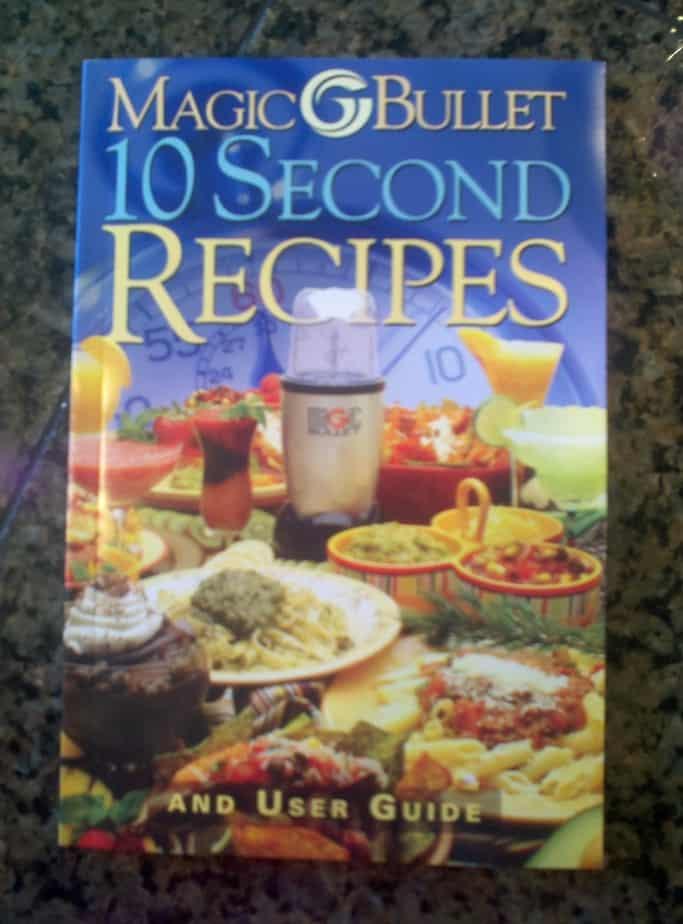 recipe book reviews uk