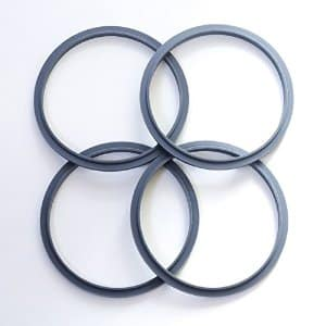 Magic Bullet Gasket Rings